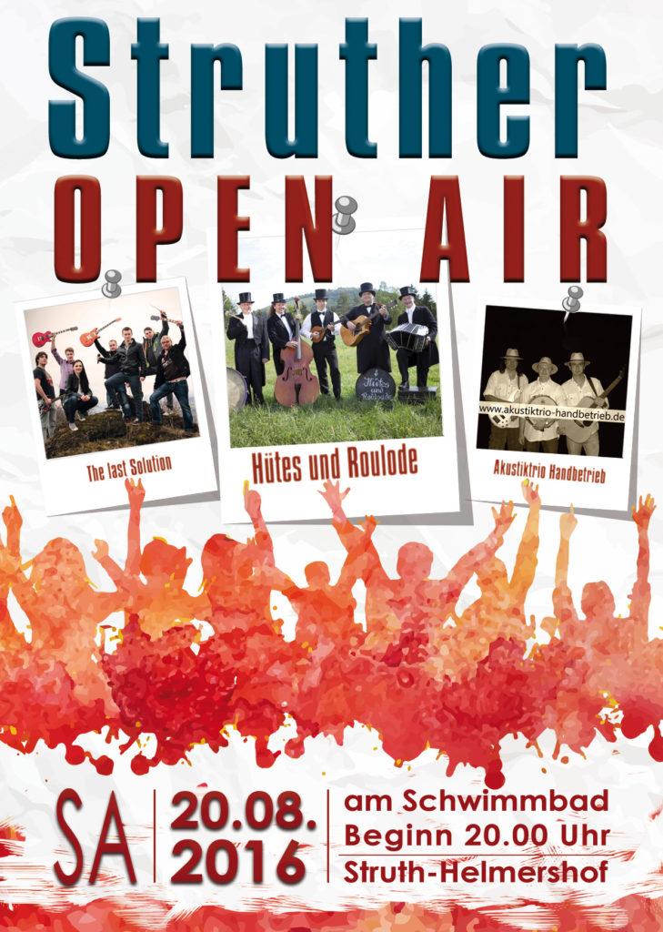 2. Open Air 2016