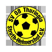 Logo SV 08 Thuringia